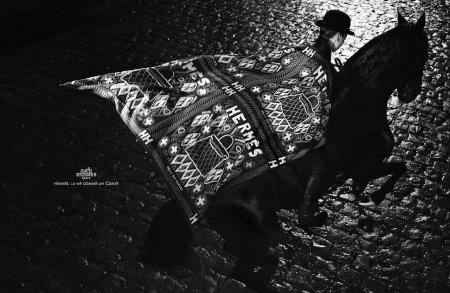 aHermes-ads-Campaign+constance_Jablonski-2010-horse